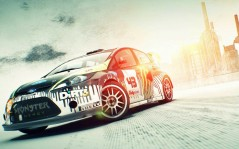 Dirt 3 ford / 1680x1050