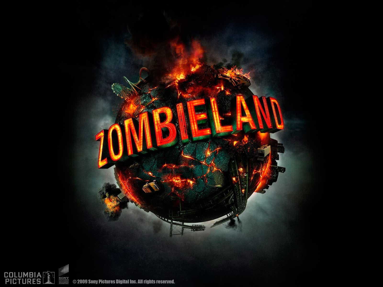 Добро пожаловать в зомбилэнд » скачать фильмы для телефонов и.