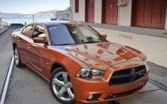 Dodge Charger RT AWD / 1600x1200