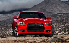 Dodge-Charger SRT8 2012 / 1920x1200