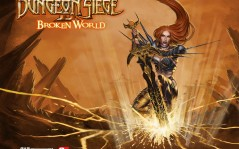Dungeon Siege 2: Broken World / 1600x1200