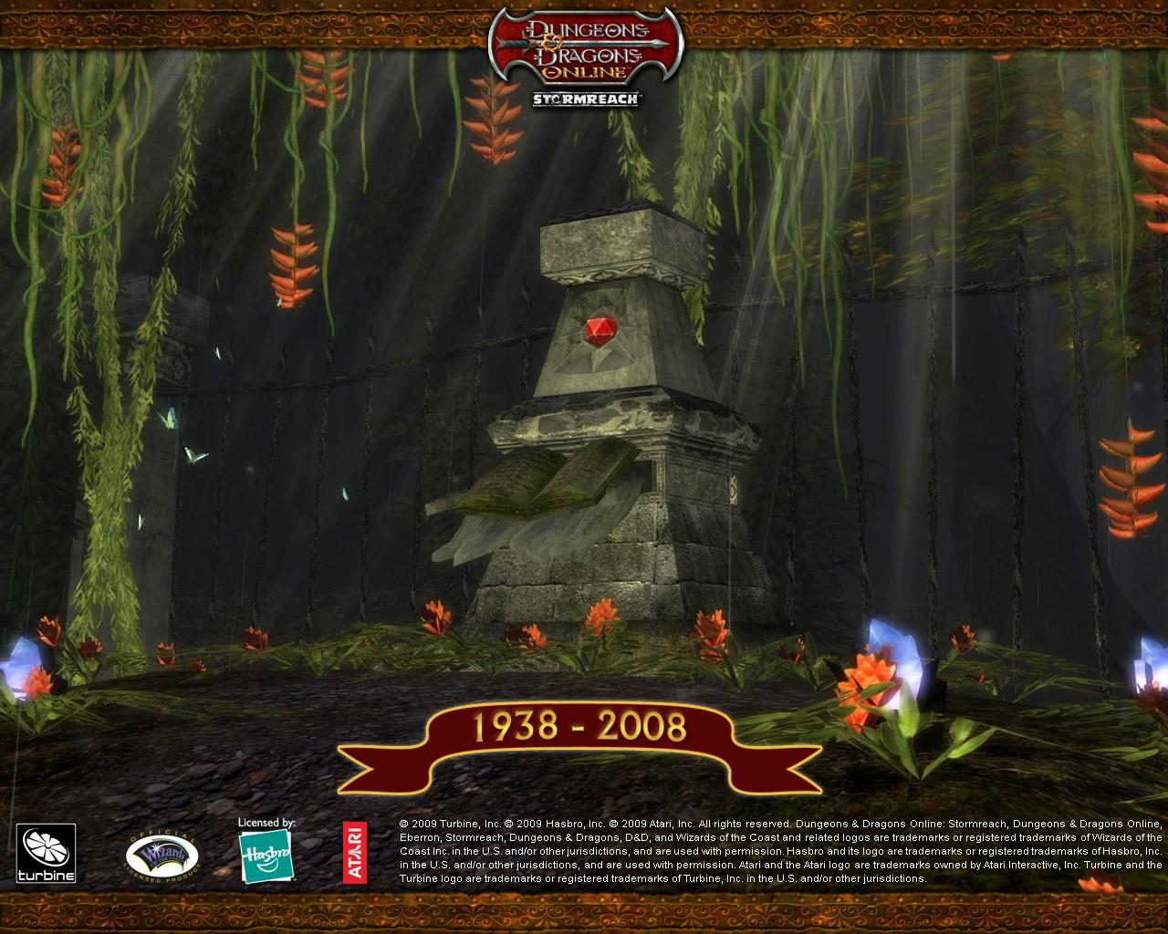 Обои Dungeons & Dragons 1280x1024