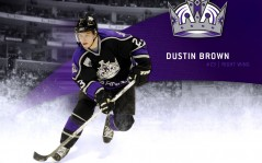 Dustin Brown / 1280x1024