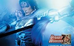 Dynasty Warriors 6 / 1024x768