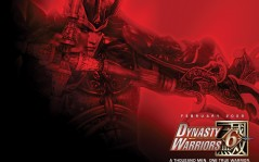 Dynasty Warriors VI / 1024x768