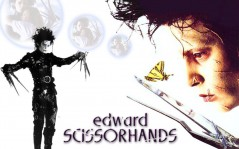 Edward Scissorhands / 1024x768