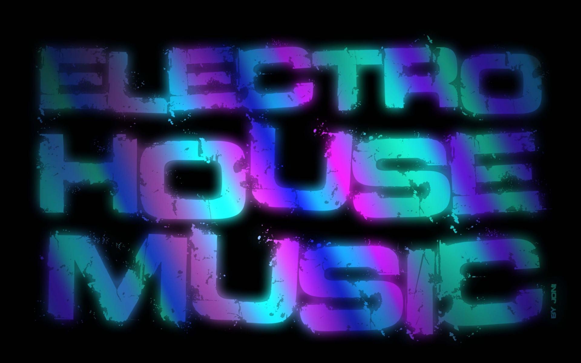 музыка электро диджей слушать