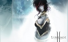 ���� �� Lineage 2 / 1600x1200