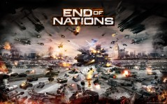 End of Nations / 1920x1200