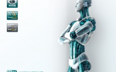 ESET Smart Security / 1600x1200