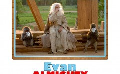 Evan Almighty / 1280x1024