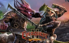 EverQuest 2: Rise of Kunark / 1600x1200