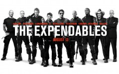 Expendables / 1280x1024