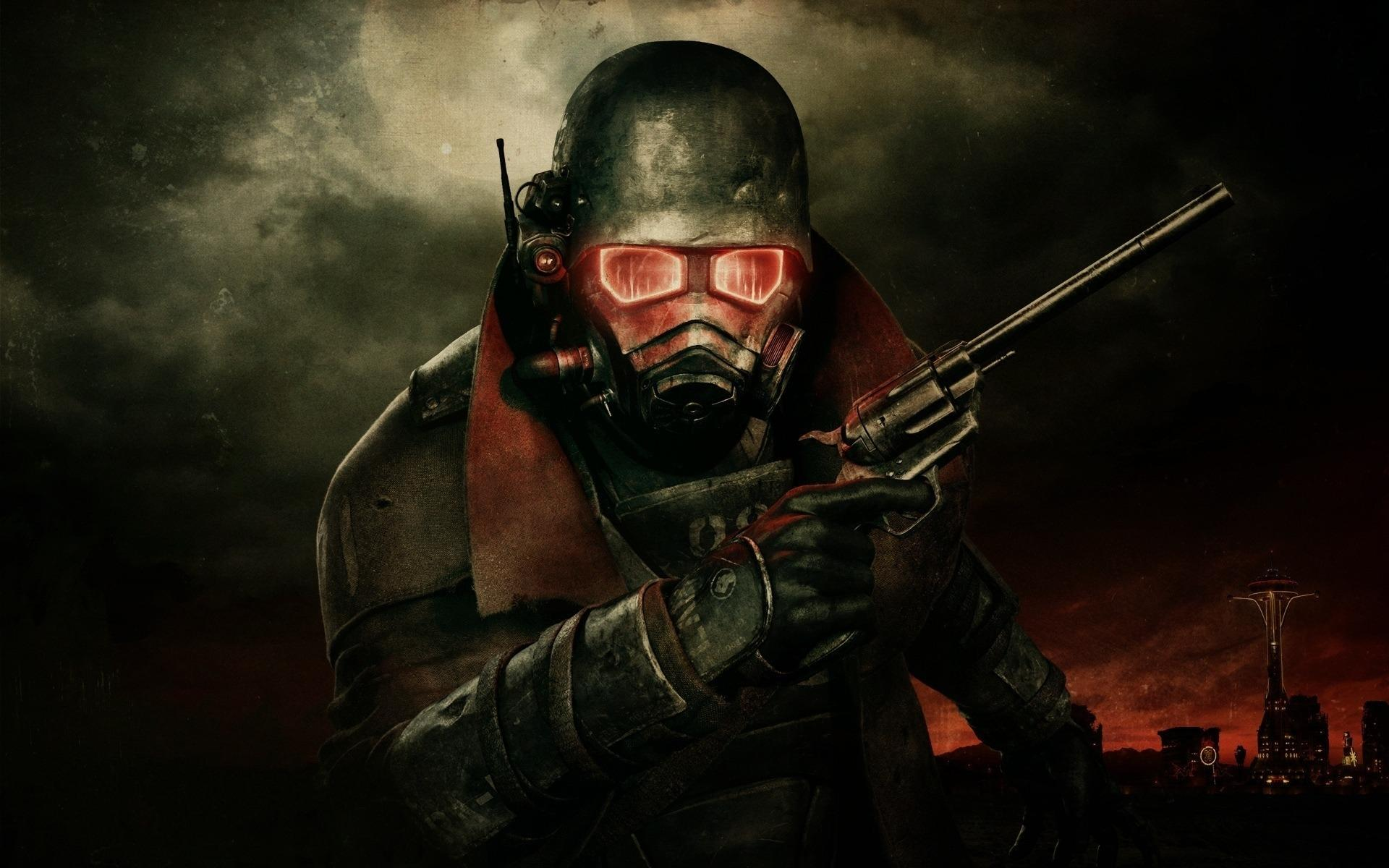 Fallout �� ������������ ����������� �������