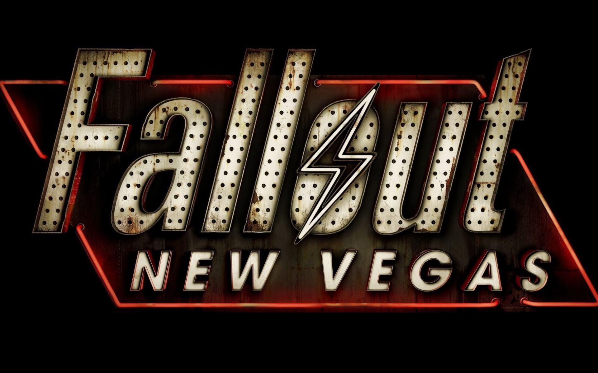 Патч Update 4 для Fallout New Vegas.