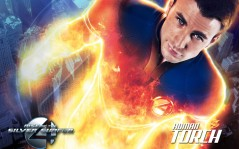 Fantastic 4: Rise of the Silver Surfer / 1280x1024