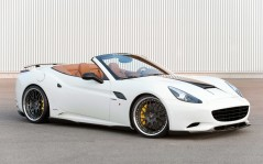 Ferrari California F149 / 1920x1200