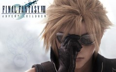 FF 7: Advent Children / 1024x768