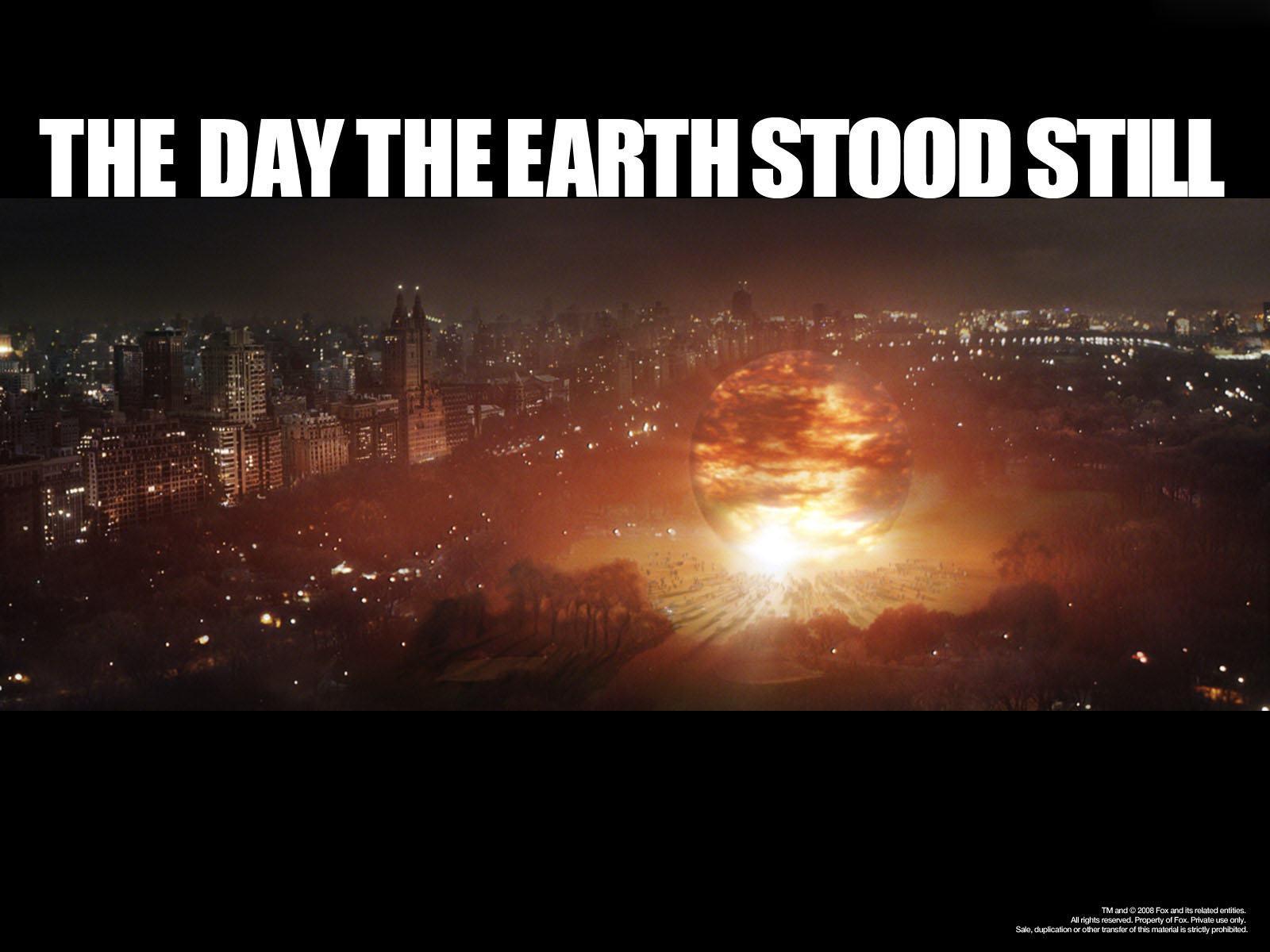 День когда земля остановилась 3d скачать торрент.