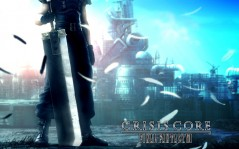 Final Fantasy 7: Crisis Core / 1280x1024