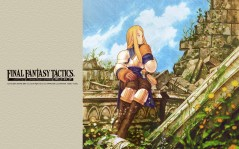 Final Fantasy Tactics / 1280x1024