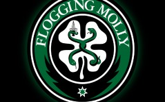 Flogging Molly / 1280x1024