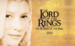 ��� �� ������� ���� Lords of the rings 2003, �����, ����� / 1024x768