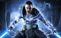 Force Unleashed 2 / 1920x1200