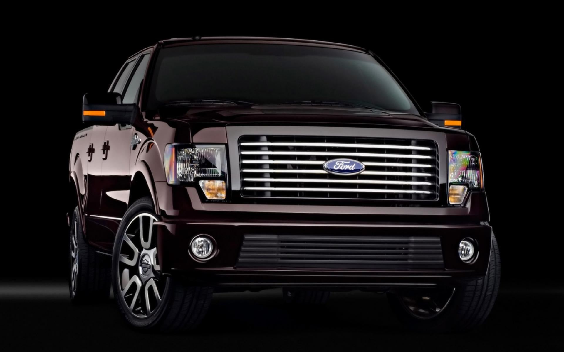 ���� Ford F-150 1920x1200