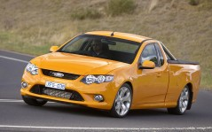 Ford Falcon XR6 Turbo / 1920x1200