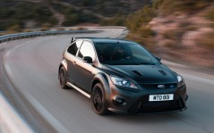 Ford Focus RS500 / 1920x1200