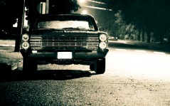 Ford Galaxie / 2560x1600