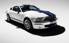 Ford GT500 / 1600x1200