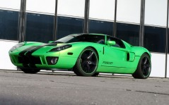 Ford GT Geiger HP790 / 1600x1200