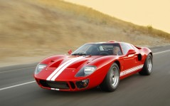 Ford GT / 1920x1200