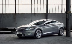 Ford Iosis Concept / 1600x1200