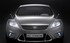 Ford Iosis / 1600x1200