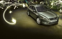 Ford Mondeo / 1280x1024