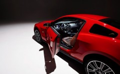 Ford Mustang 2010 / 1920x1200