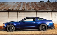 Ford-Mustang-RTR-Package / 1920x1200