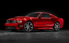 Ford Mustang S281 / 1920x1200