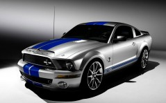 Ford Mustang Shelby Cobra 2008 / 1600x1200