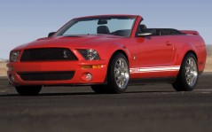 Ford Mustang Shelby GT500 / 1600x1200