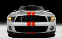 Ford Shelby GT 500 / 1920x1200