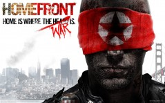 FPS Homefront / 1920x1200