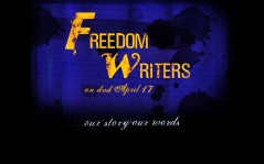 Freedom Writers / 1280x1024
