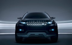 Front Land Rover / 1920x1440