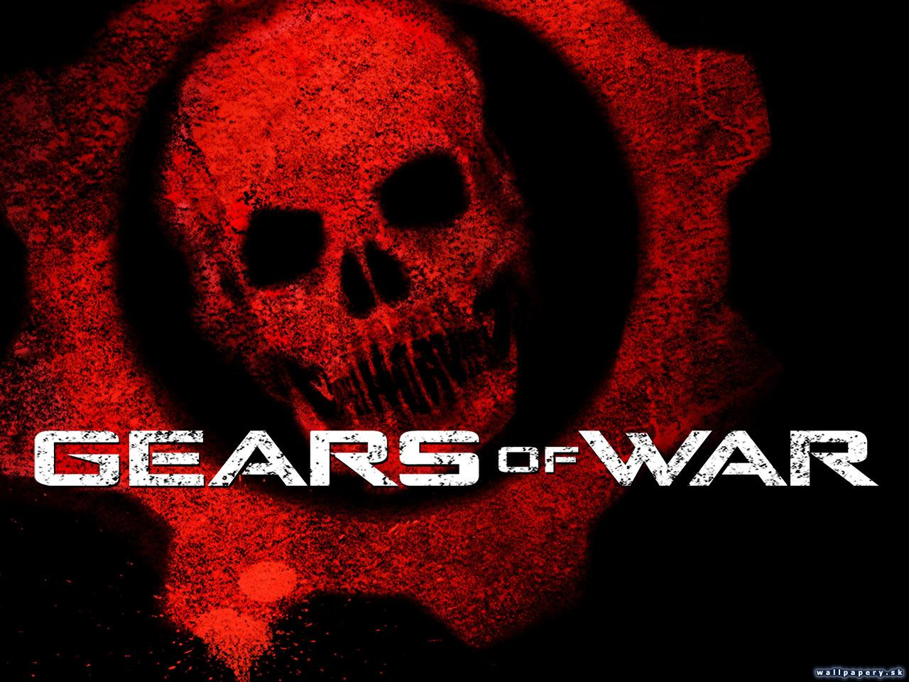 Обои Gears of War 1280x960