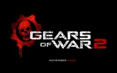 Gears of War 2-1 / 1440x900