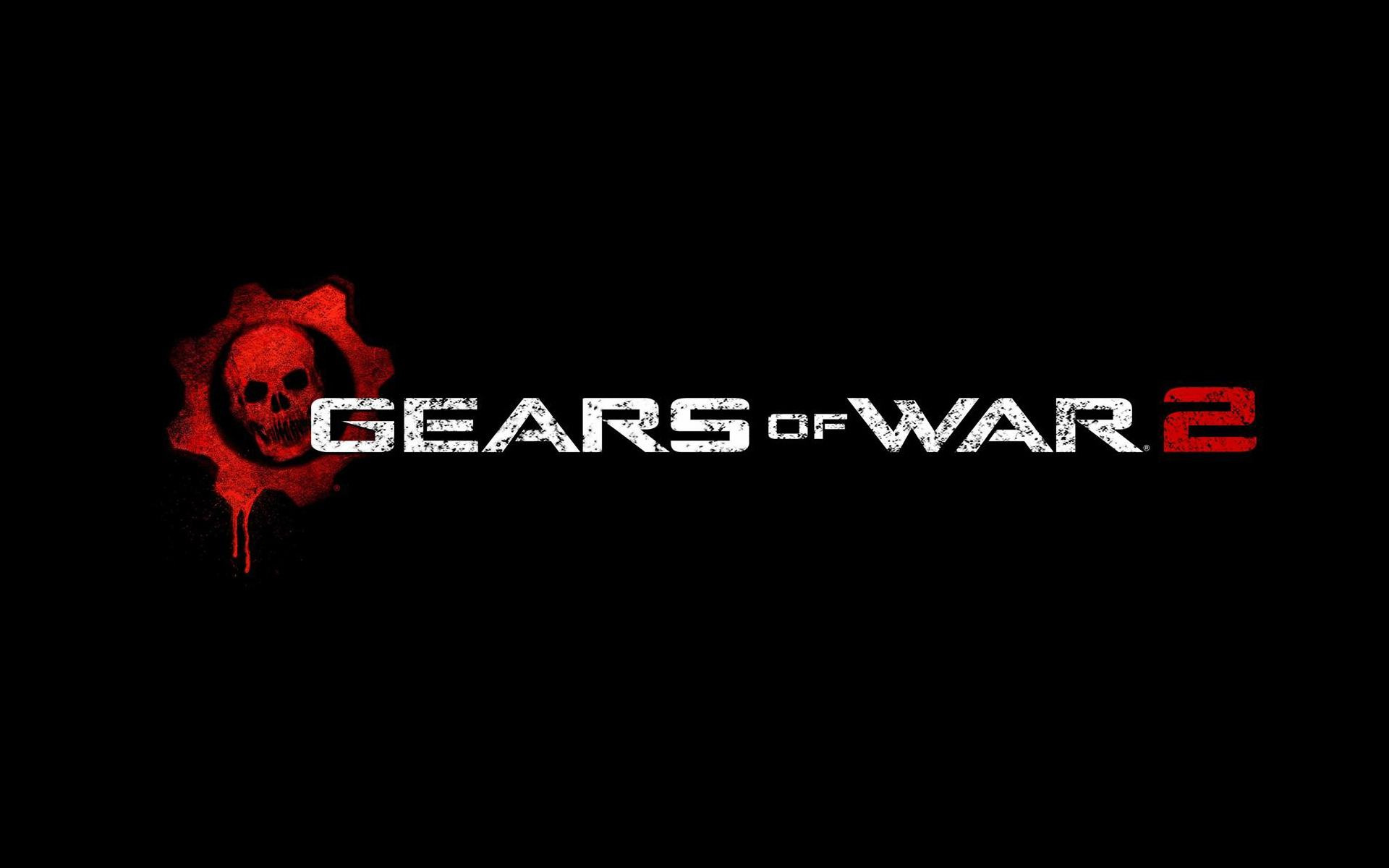Обои Gears of War 2, Epic Games 1920x1200